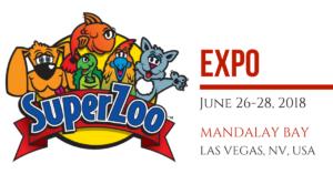 superzoo expo las vegas 2018